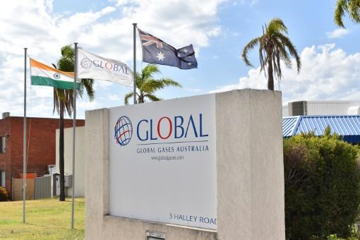 Global Gases Australia - Perth WA