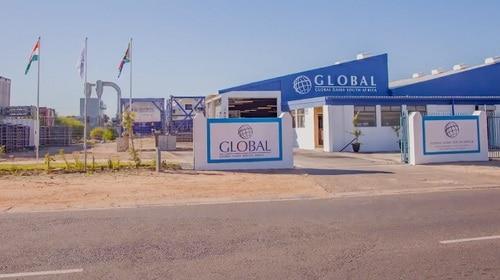 Global Gases Australia - South Africa